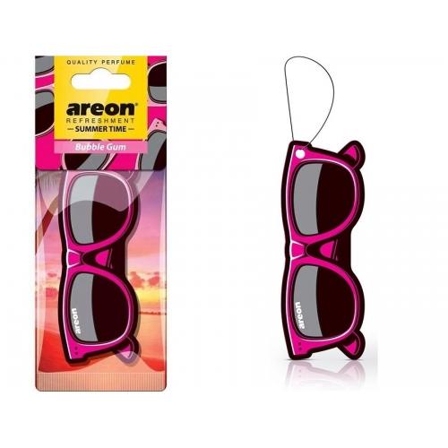 Areon Bubble Gum Hanging Car Perfume Air Freshner 25 gram