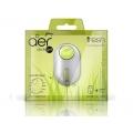 Godrej Aer Click Air Vent Car Air Freshener Lush Green Flavor
