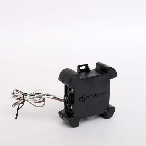 2 Channel Hi-Low Audio Output Convertor For All Cars