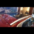 Custom Fit Premium Quality Roof Rail Garnish Hyundai New Generation Creta 2020 Set of 2