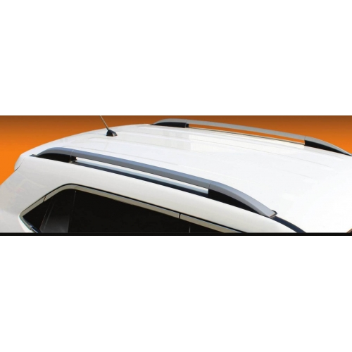 Premium Quality Roof Rail Garnish For Hyundai Creta (Custom Fit)