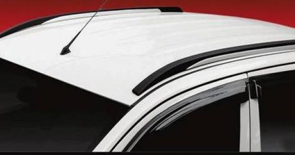 Custom Fit Premium Quality Roof Rail Garnish For Maruti