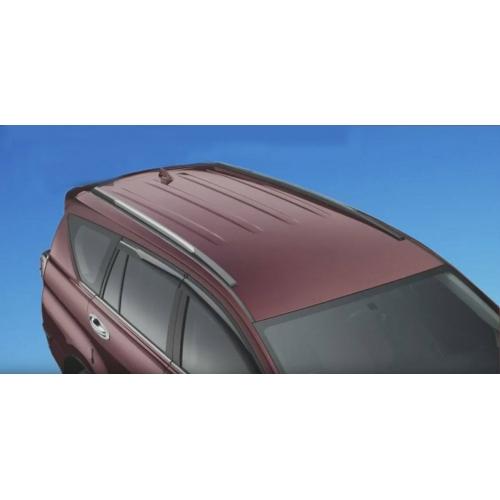 Premium Quality Roof Rail Garnish For Toyota Innova Crysta (Custom Fit)