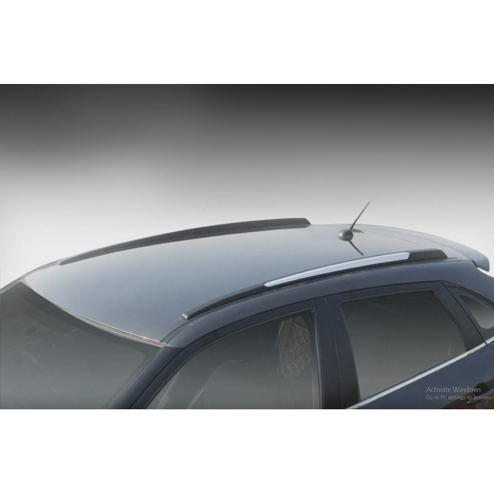 Premium Quality Roof Rail Garnish For Toyota Glanza (Custom Fit)