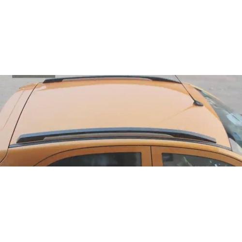 Premium Quality Roof Rail Garnish For Tata Tiago (Custom Fit)