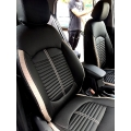 Custom Fit PU Febric Car Seats Cover For Hyundai Creta