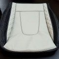 Hyundai Alcazar Imported Austrian PU Fabric Luxury Car Seat Covers