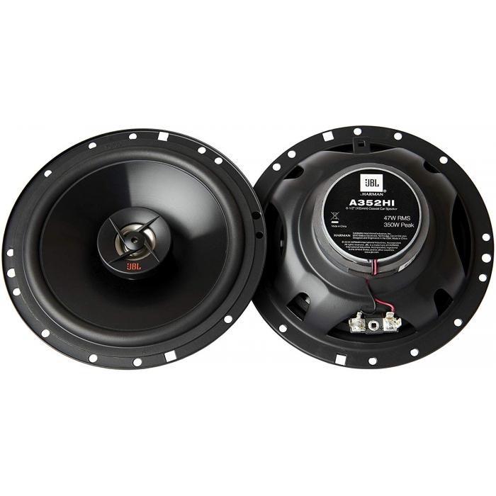 "JBL 6 1/2"" 350W Car Speakers - A352HI"