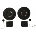 """Infinity Reference Series 2 Way 6.5"""" Component Car Speaker With Tweeter - REF6520CX"""