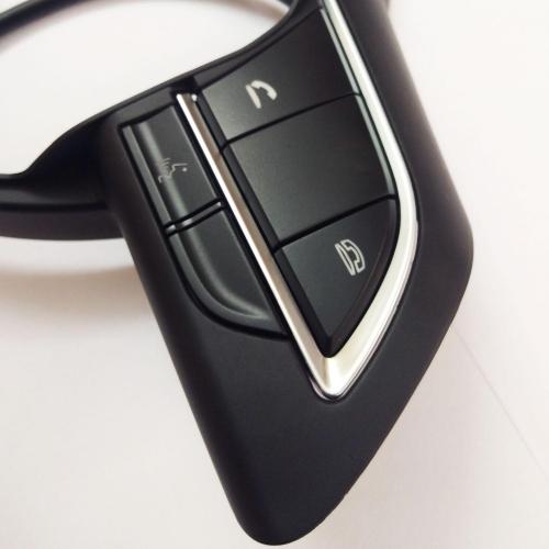 Maruti New Swift 2018 Steering Wheel Music Control Button