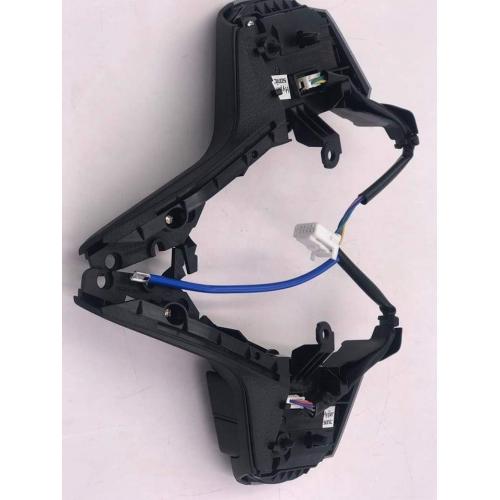 Toyota Innova Crysta Steering Wheel Cruise Control Button Volume Control Button