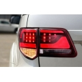 Toyota Fortuner 2012-2015 Type-2 LED Custom Fit Modified Tail Light