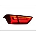 Hyundai Creta Modified LED Tail Light New Style Type