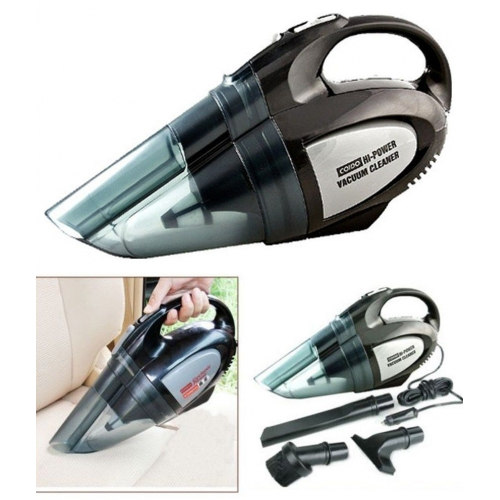 Coido 6133 Coido Car Vacuum Cleaner For All Cars 6133