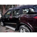 Mahindra XUV 500 Lower Window Chrome Garnish Trims (Set Of 8Pcs.)