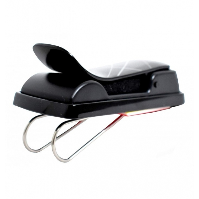 Car Sunglass holder Clip Type - Autoban Wineart