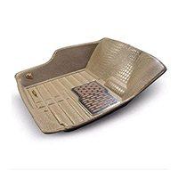 5D Car Floor Mats