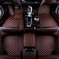 7D Car Floor Mats