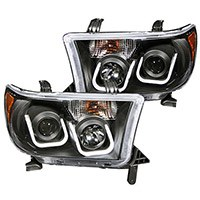 Car Modified Projector Lamp Headlights