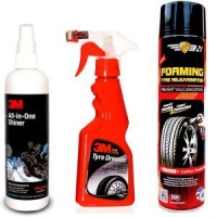 Car Tyre Polish Dresser