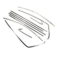 Car Chrome Window Trim Garnish