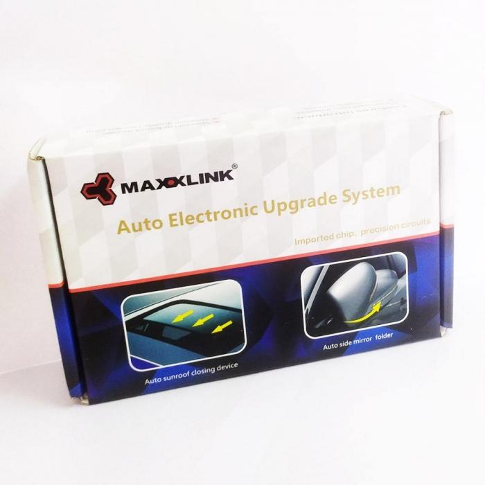 Auto Mirror Folding Relay Kit for Hyundai Venue