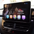 Tata Harrier 10 Inches HD Touch Screen Smart Android Stereo (2GB, 16GB) with Stereo Frame By Carhatke