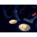 Wireless Renault Logo Shadow Projector Ghost Lights Kit For Renault Duster All Models(Set Of 2Pcs.)