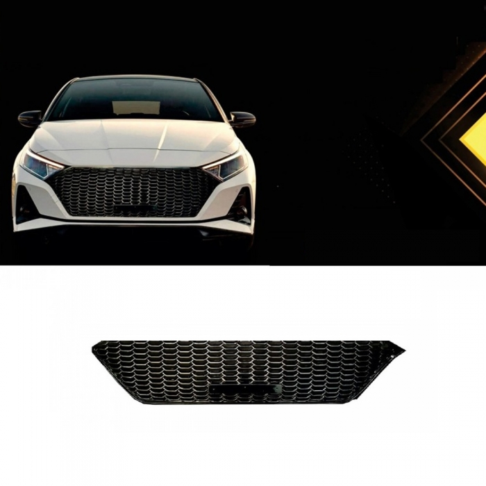 Hyundai i20 2020 RS Style Front Grill
