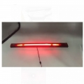 Hyundai i20 2020 Rear Tail Middle Lamp in Smooth Moving Metrix Effect
