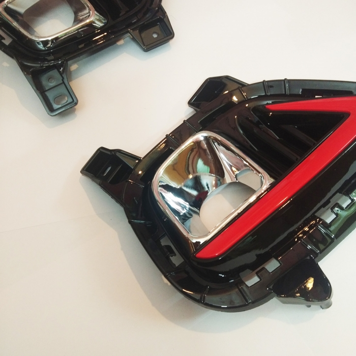 Kia Sonet Projector Fog Light Complete Assembly By Volmax
