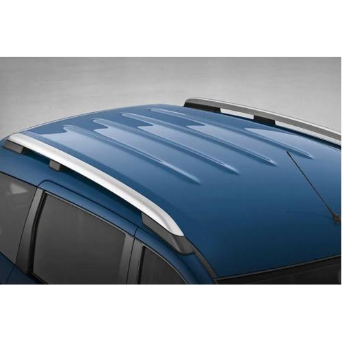 Custom Fit Premium Quality Roof Rail Garnish For Maruti Suzuki New Ertiga 2018 (Set of 2Pcs.)