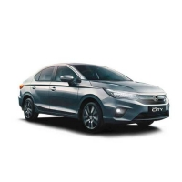 Honda City 2020 Accessories