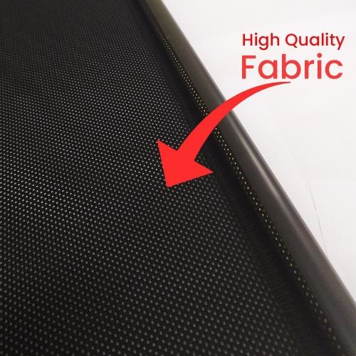 Car Window Automatic Sunshade Curtain for Ford Figo Aspire Set of 4