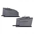 Car Window Automatic Sunshade Curtain for Hyundai Santro Xing Set of 4