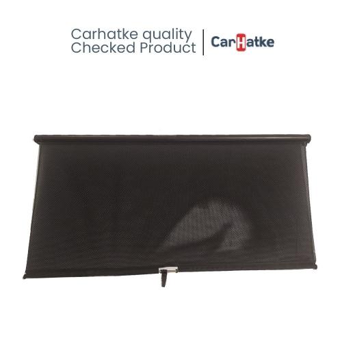 Car Window Automatic Sunshade Curtain for Maruti Suzuki Ritz Set of 4