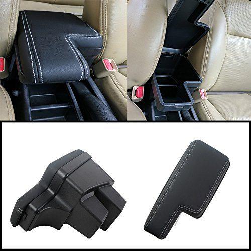 Custom Fitted OEM Type Hand Rest  Armrest Console For Honda WRV