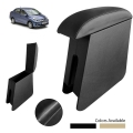 Custom Fitted Wooden Car Center Console Hand Armrest for Honda Amaze All Models