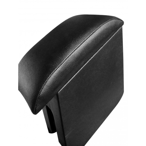 Custom Fitted Wooden Car Center Console Hand Armrest for Honda Mobilio all Models