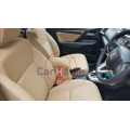 Custom Fitted Wooden Car Center Console Hand Armrest for Honda New Jazz 2015 all Models