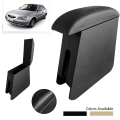 Custom Fitted Wooden Car Center Console Hand Armrest for Hyundai Accent all Models