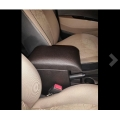 Custom Fitted Wooden Car Center Console Hand Armrest for Hyundai Xcent New All Models
