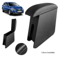 Custom Fitted Wooden Car Center Console Hand Armrest for Maruti Suzuki S Cross all Models