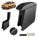 Custom Fitted Wooden Car Center Console Hand Armrest for Tata Tiago all Models