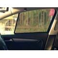 Skoda Octavia Custom Fit Car Window Fixed Sun Shades - Set of 4