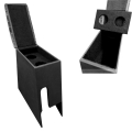 Special Design Car Center Armrest Console For Maruti S Cross all Models