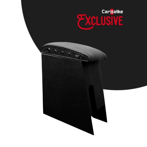 Special Design Premium Car Center Console Armrest for Hyundai Grand i10 Nios all Models