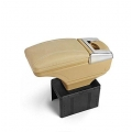 Universal Car Center Armrest Console with Ashtray for All Car