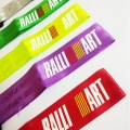 Ralli Art Racing Premium Universal Front & Rear Tow Strap/Tow Hook Towing Belt