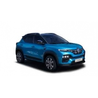 Renault Kiger Accessories